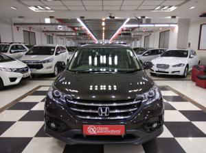 Honda CR V 2.4 AT (2015) in Belgaum