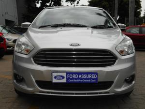 Ford Figo Titanium 1.5 Ti-VCT AT (2015) in Chennai