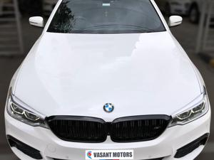BMW 5 Series 530d Touring (2019) in Hyderabad