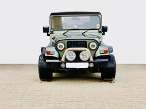 Mahindra Thar DI 4WD PS BS IV (2015)