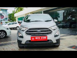 Ford EcoSport 1.5 TDCi Trend Plus (MT) Diesel (2018) in Nashik