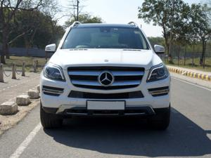 Mercedes Benz GL 350 CDI Luxury (2015) in New Delhi