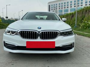 BMW 5 Series 520d Sedan Luxury (2019) in New Delhi