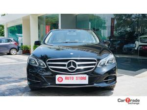 Mercedes Benz E Class E 250 CDI Edition E (2015) in Shirdi