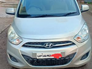 Hyundai i10 Magna iRDE2 (2011) in Greater Noida