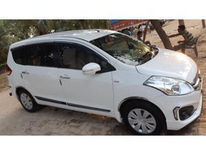 Maruti Suzuki Ertiga ZDI Plus SHVS (2017) in Bangalore