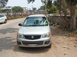 Maruti Suzuki Alto K10 VXi (2013) in Coimbatore