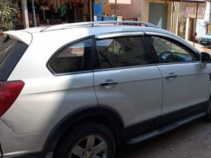 Chevrolet Captiva LT (2009) in Hyderabad