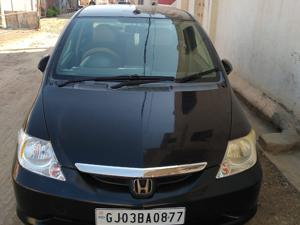Honda City ZX 1.5 EXI 10th ANNIVERSARY (2005) in Jamnagar