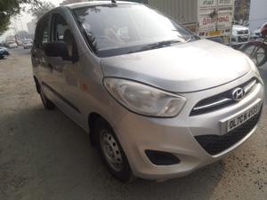 Hyundai i10 Era iRDE2 (2012)