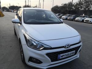 Hyundai i20 Active 1.4 U2 CRDi Diesel Base (2018)