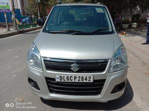 Maruti Suzuki Wagon R 1.0 LXI CNG (O) (2014)