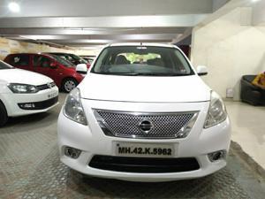 Nissan Sunny XV (2014) in Pune