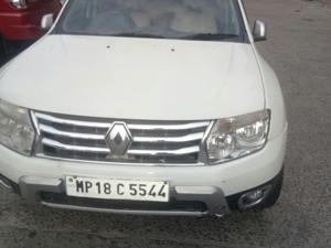 Renault Duster RxZ Diesel 110PS (2013) in Bhopal
