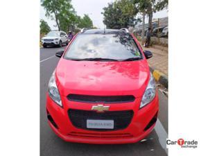 Chevrolet Beat LS Diesel (2014)