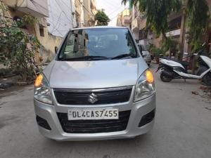 Maruti Suzuki Wagon R 1.0 MC LXI (2014) in New Delhi