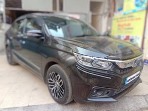 Honda Amaze 1.5 V AT i-DTEC (2019)