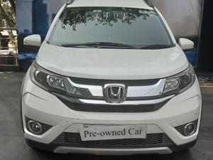 Honda BR-V VX (Petrol) (2016)