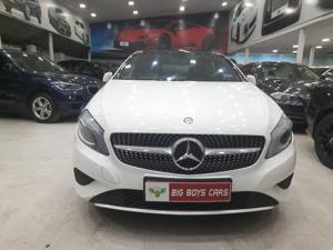 Mercedes Benz A Class A 180 Sport (2013)