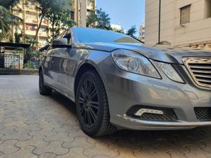 Mercedes Benz E Class E250 CDI BlueEfficiency (2010) in Mumbai