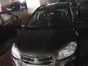 Maruti Suzuki S Cross Zeta DDiS 200 (2016) in Pune