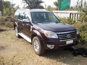 Ford Endeavour 3.0L 4x4 AT (2011) in Ahmedabad