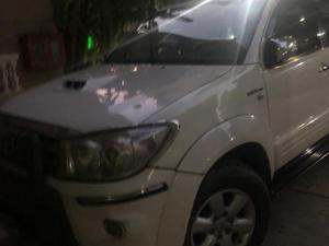Toyota Fortuner 3.0 MT (2011) in New Delhi