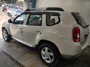 Renault Duster RxZ Diesel 110PS Option Pack with Nav (2013) in New Delhi