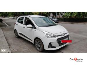 Hyundai Grand i10 Sportz (O) AT 1.2 Kappa VTVT (2018)