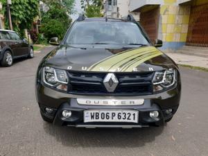 Renault Duster 85 PS Sandstorm Edition (2018) in Kolkata
