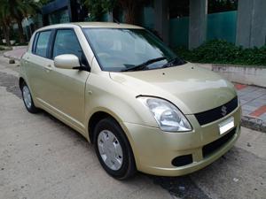 Maruti Suzuki Swift Old LXi 1.3