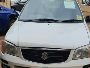 Maruti Suzuki Alto K10 VXi (2014) in Amravati