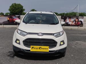 Ford EcoSport 1.5 TDCi Titanium (MT) Diesel (2016) in Ahmedabad
