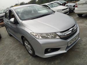 Honda City V 1.5L i-DTEC (2014)