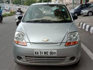 Chevrolet Spark LS 1.0 BS4 OBDII (2011) in Bangalore