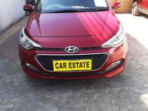 Hyundai Elite i20 1.4 U2 CRDI Asta Diesel