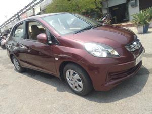 Honda Amaze 1.5 S i-DTEC (2013) in Gurgaon