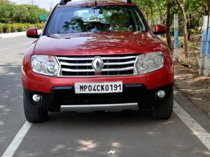 Renault Duster RxL Diesel 85PS Option Pack with Nav (2012) in Bhopal