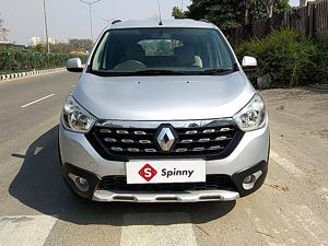Renault Lodgy RxL 85 PS (2017)
