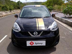 Nissan Micra XL CVT Petrol (2018)