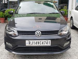Volkswagen Ameo Comfortline 1.2L (P) (2016)