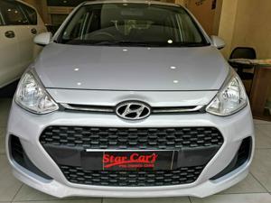 Hyundai Grand i10 Magna 1.2 VTVT Kappa Petrol (2018) in Jagraon