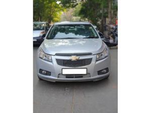 Chevrolet Cruze LTZ AT (2012) in Mumbai