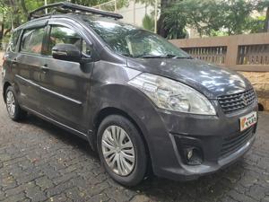 Maruti Suzuki Ertiga VDI BS IV (2013)