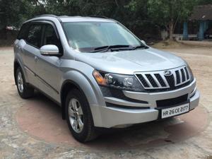 Mahindra XUV500 W8 4 X 2 (2014)