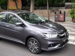 Honda City VX 1.5L i-VTEC (2018) in Hyderabad