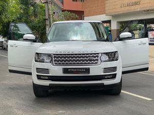 Land Rover Range Rover 4.4 SDV8 Autobiography (2013) in Bangalore