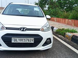 Hyundai Grand i10 Asta(O) 1.2 VTVT Kappa Petrol (2015)