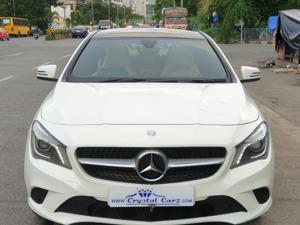 Mercedes Benz CLA Class 200 CDI Sport