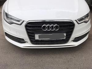 Audi A6 35 TDI Technology Pack (2015)